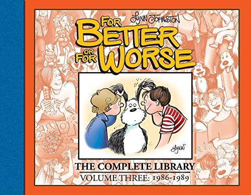 Pdf Comics For Better or For Worse: The Complete Library, Vol. 3