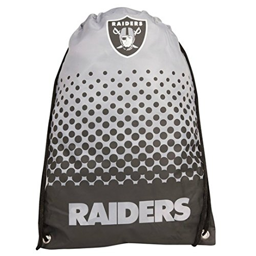 NFL Oakland Raiders Turnbeutel