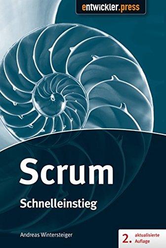 Scrum. Schnelleinstieg (2. Aufl.)