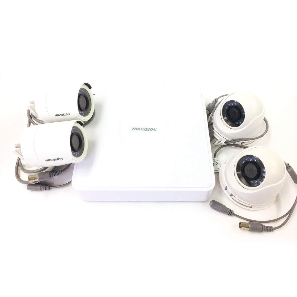 HIKVISION 防犯カメラセット B07JB5BZW1 屋内 TVI/AHD/CVI/CVBS 国内発送 100万画素 国内正規品 720P 赤外線 IRパーレットカメラ2個ドームカメラ2個レコーダーセット DS-2CE16C0T-IRP(3.6mm) DS-2CE56C0T-IRP(3.6mm) DS-7104HGHI-F1 国内正規品 国内発送 B07JB5BZW1, YO-KO:935cbc9c --- loveszsator.hu