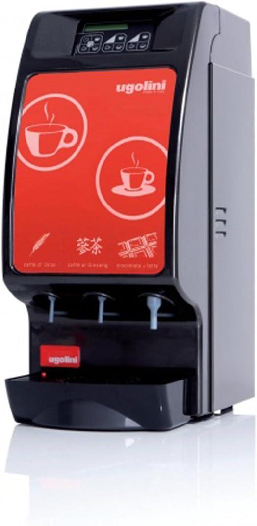 Dispensador de bebidas calientes-P330 x H570 x 270 mm-UGOLINI ...