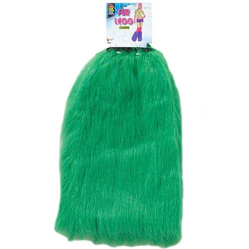 Forum Novelties Women's Club Candy Novelty Leg Warmers, Green, One Size for $<!--$15.37-->