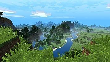 Minecraft: Nintendo Switch Edition - Nintendo Switch [Importación ...