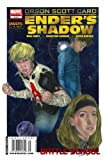 Front cover for the book Ender's Shadow: Battle School 4 by Mike Carey