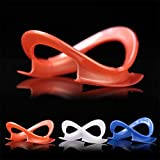 Mouth Gag Silicone Mouth Opener Bite Fetish Erotic Pleasure Flirting Slave Sex Toys Products for Couples Women Lady Adult Games Blue