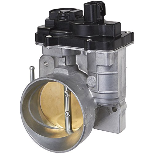Spectra Premium TB1008 Electronic Throttle Body (Certified Refurbished) by Spectra Premium