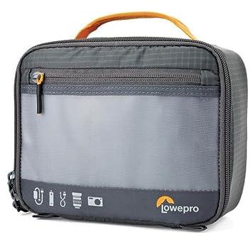 Amazon.com: Lowepro GearUp - Caja para cámara de fotos sin ...