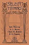 Select Hymns, , 1604165502