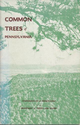 - Common Trees of Pennsylvania