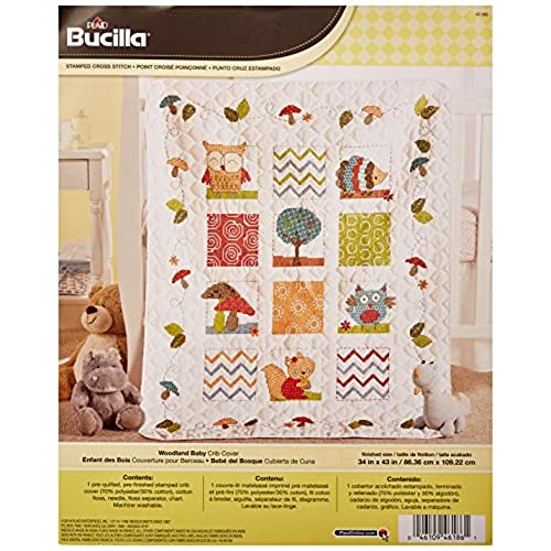 baby quilt kit 87264