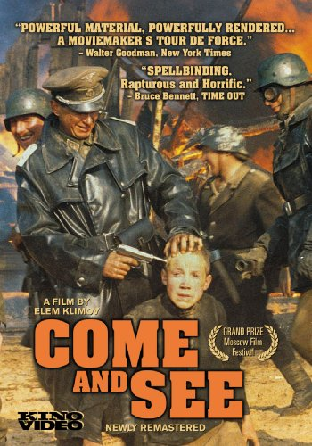 Come and See (English Subtitled) (First The Worst Second The Best Rhyme)