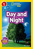 img - for National Geographic Readers: Day and Night book / textbook / text book