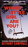Whose Little Girl Are You?, Bethany Campbell, 0553576917