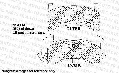 5lug 2 Black Coated Cross-Drilled Disc Brake Rotors High-End 4 Ceramic Pads Front Kit