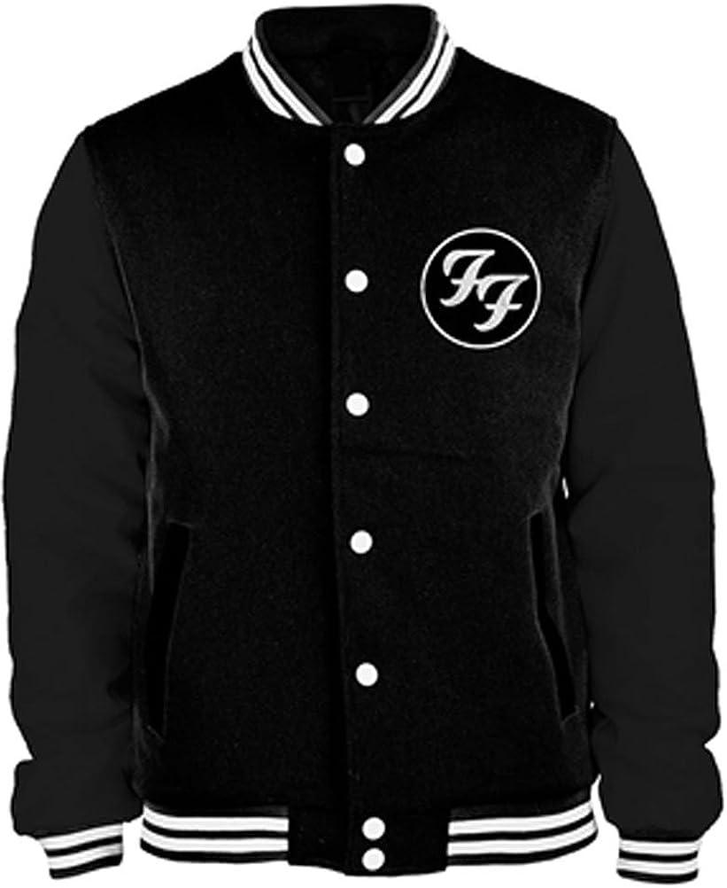 Outerwear – Foo Fighters UK Store