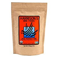 Harrison's High Potency Fine 1lb ...