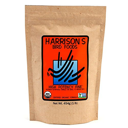 Harrison's High Potency Fine 1lb …