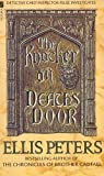 The Knocker on Death's Door by Ellis Peters front cover