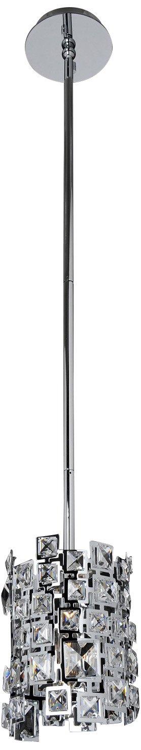 Allegri 028950-010-FR001 Dolo 1-Light Mini Pendant