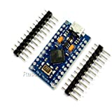 Rasbee ATmega32U4 5V/16MHz モジュール基板 ミニ レオナルド プロ マイクロ 1個 [並行輸入品]
