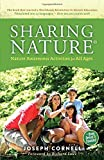 Sharing Nature (R): Nature Awareness Activities for All Ages