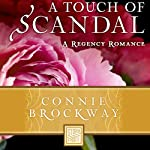 A Touch of Scandal | Connie Brockway