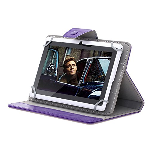7 inch Tablet Protective Case, Stand Holder,Portable