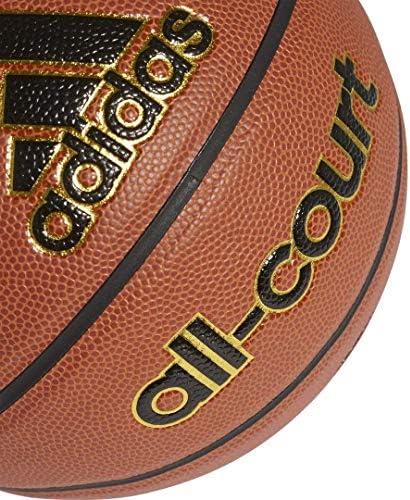 Amazon.com: Adidas Performance - Balón de baloncesto, talla ...