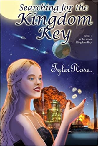 Searching for the Kingdom Key (Volume 1)