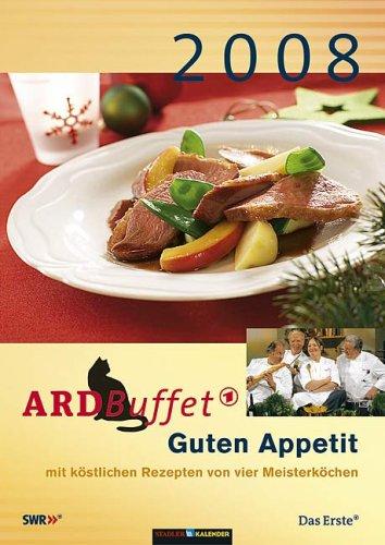 ARD Buffet, Kochvergnügen