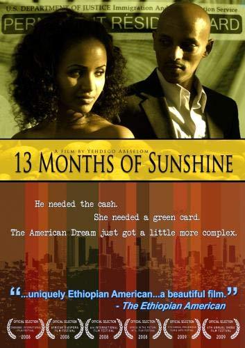13 Months of Sunshine (Film Amharic)