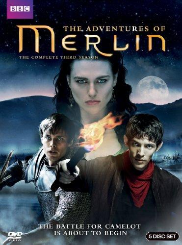 Merlin: Season 3 (Merlin Season Five compare prices)