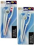 3-Piece Dental Care Kit 24 pcs sku# 1278027MA