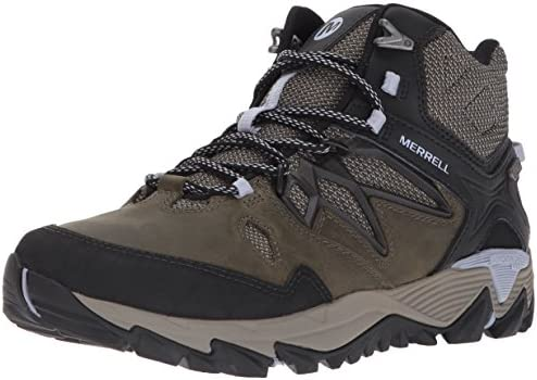 Merrell Women s All Out Blaze 2 Mid WTPF Hiking Boot