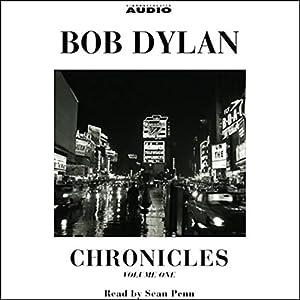 Chronicles Audiobook