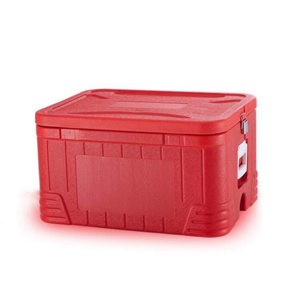 Ambiguity Kühlboxen,Outdoor-Ausflüge tragbaren Kühlschrank Isolierbox