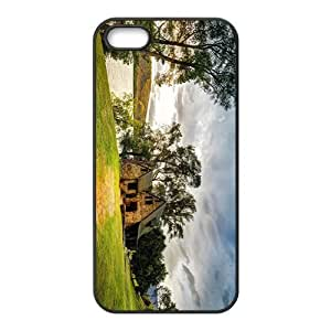 New Zealand House Hight Quality Case for Iphone 5s