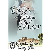 Darcy's Hidden Heir: A Pride & Prejudice Sensual Variation