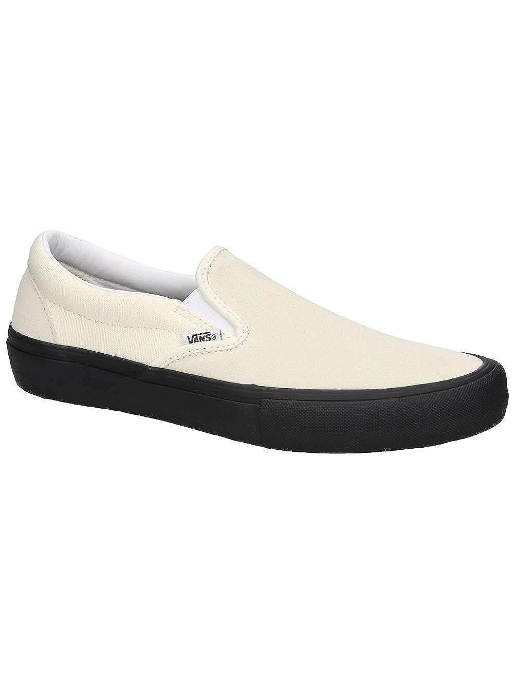 Amazon.com | Vans Slip-On Pro Sneakers (NV/STV/NV) Men's Classic ...