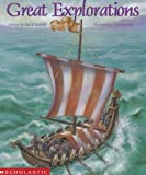 img - for Great Explorations book / textbook / text book
