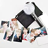 BTS Army Bomb Lightstick Ver 4 (SE) Map of The 7