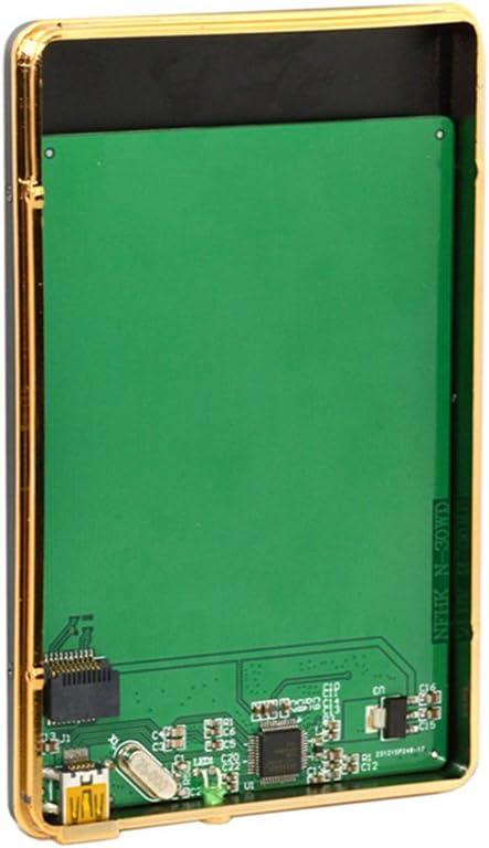 wrdxc SFF-8784 SATA Express a Caja de Caja de Disco Duro USB 3.0 ...