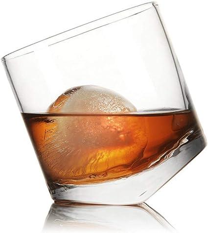 Z-Y Taza de Cafe Copa de Vino Vaso de Whisky Escocia Roca del ...