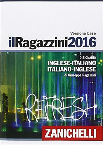 dizionario italiano inglese scaricare