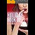 Holiday Hook Up: (Bachelors of Buttermilk Falls Book 4)