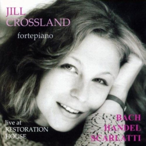 Jill Crossland Live at Restoration House by Divine Art