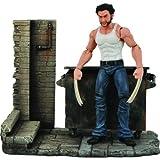 Marvel Select - Action Figure: X-Men Origins: Wolverine - Wolverine