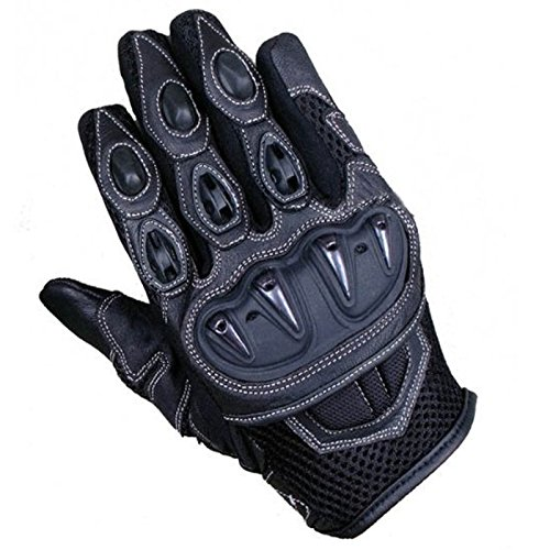 Waterproof Motorbike Gloves - 3
