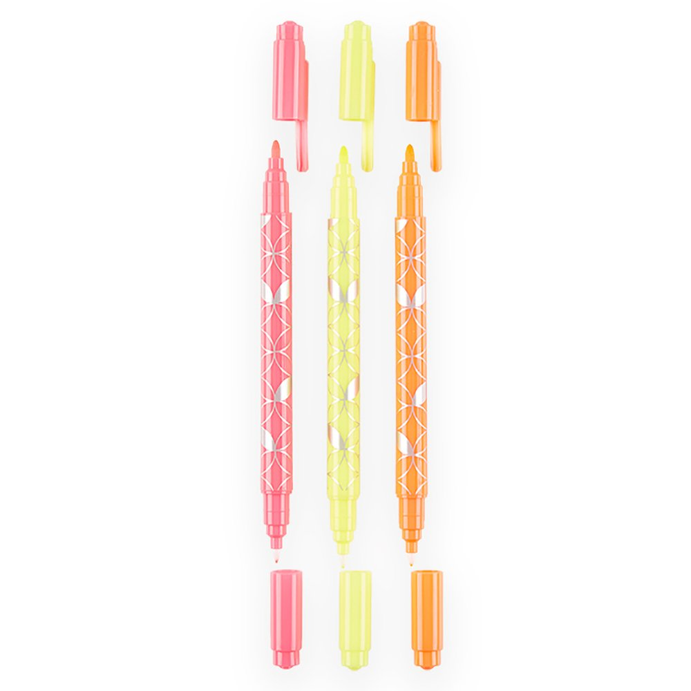 Erin Condren Dual Tip Markers-Bold Brights