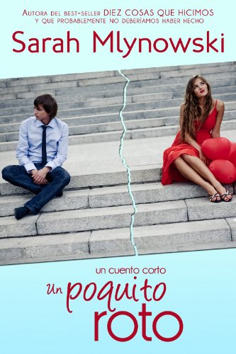 Un poquito roto (Spanish Edition) by [Mlynowski, Sarah]